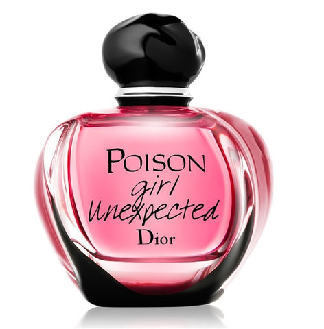 Dior Poison Girl Unexpected woda toaletowa spray 100ml