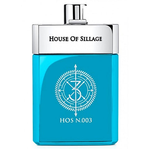House of Sillage Hos N.003 Pour Homme woda perfumowana spray 75ml