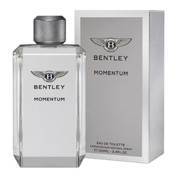 Bentley Momentum woda toaletowa spray 100ml
