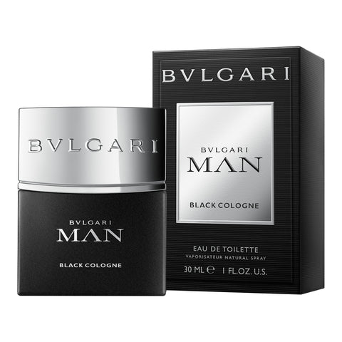 Bvlgari Black Cologne woda toaletowa spray 30ml