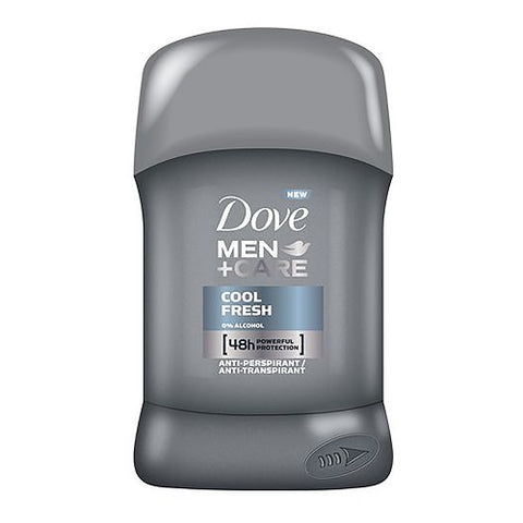 Dove Dove Men+Care Cool Fresh antyperspirant sztyft 50ml
