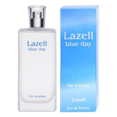 Lazell Blue Day For Women woda perfumowana spray 100ml