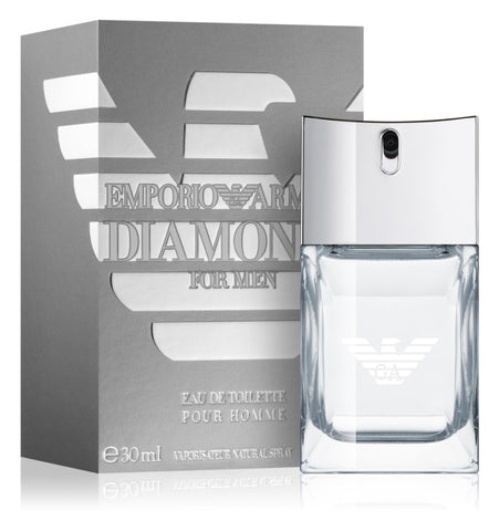 Emporio Diamonds Pour Homme woda toaletowa 30ml