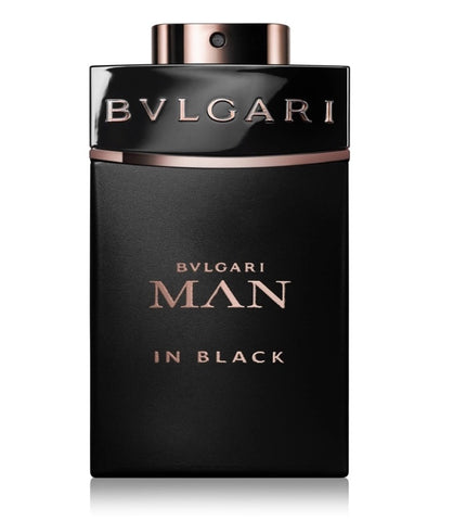 Bvlgari Man In Black woda perfumowana spray 100ml Tester