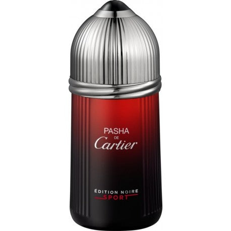 Pasha Edition Noire Sport woda toaletowa spray 100ml Tester