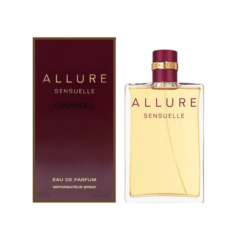 Allure Sensuelle woda perfumowana spray 100ml