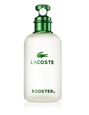 Lacoste Booster Woda toaletowa spray 125ml