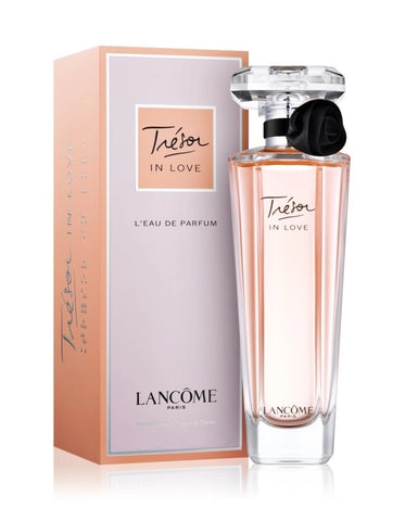 Tresor in Love L'Eau De Parfum Limited Edition woda perfumowana spray 30ml