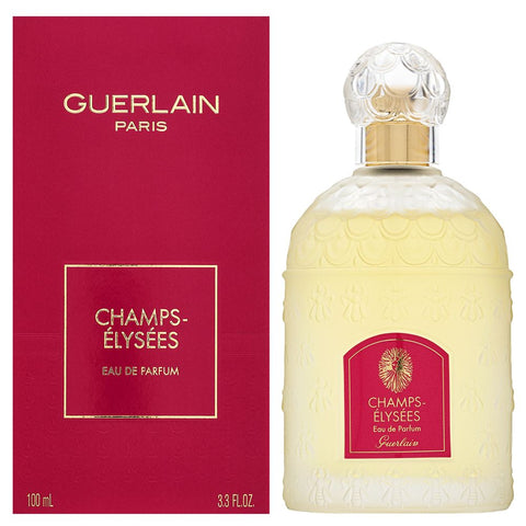 Champs Elysees Eau de Parfum woda perfumowana spray 100ml