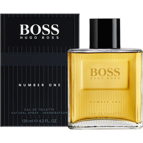 Hugo Boss Number One woda toaletowa spray 125ml