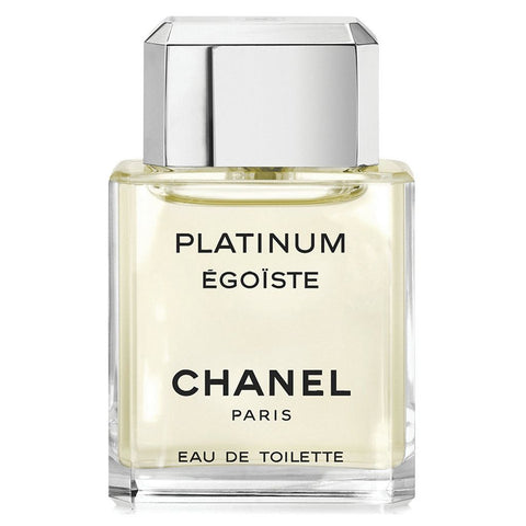 Chanel Platinum Egoiste woda toaletowa spray 50ml