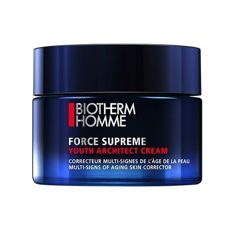 Homme Force Supreme Youth Architect Cream krem korygujący oznaki starzenia 50ml