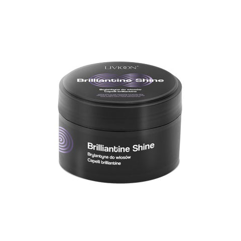 Brilliantine Shine brylantyna do włosów 80g