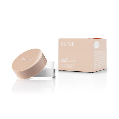Puff Cloud Under Eye Powder puder pod oczy 5.3g