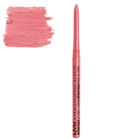 Retractable Lip Liner wysuwana kredka do ust MPL18 Peony 0.31g