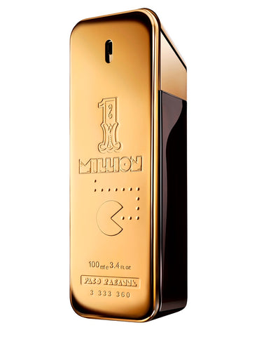 Paco Rabanne 1 Million x Pac-Man Collector Edition woda toaletowa spray 100ml