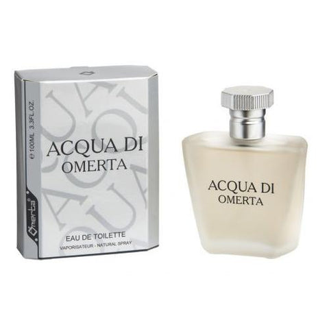Omerta Acqua Di Omerta woda toaletowa spray 100ml