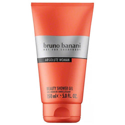 Bruno Banani Absolute Woman żel pod prysznic 150ml