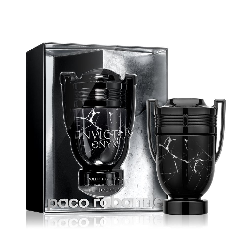Invictus Onyx Collector Edition woda toaletowa spray 100ml