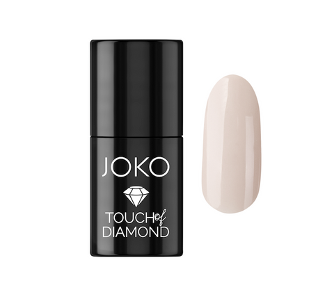 Joko Touch of Diamond żelowy lakier do paznokci 25 10ml