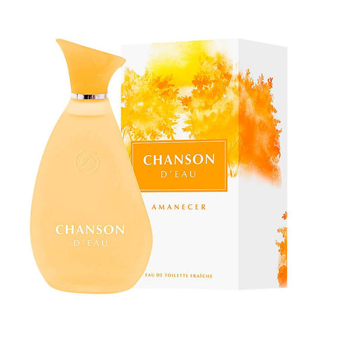 Coty Chanson D'Eau Amanecer woda toaletowa spray 200ml