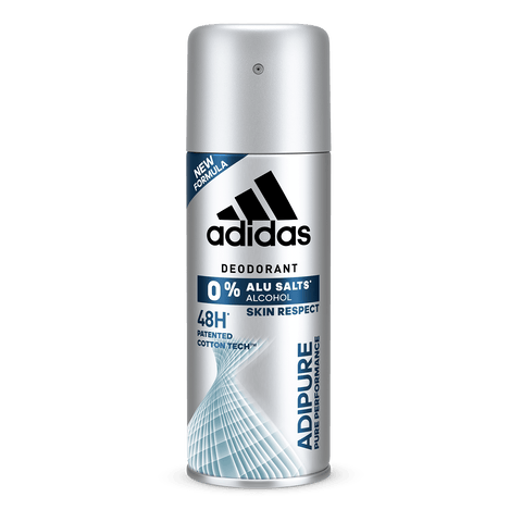 Adidas AdiPure Man dezodorant spray 150ml