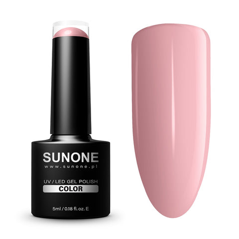 Sunone UV/LED Gel Polish Color lakier hybrydowy B14 Bjork 5ml