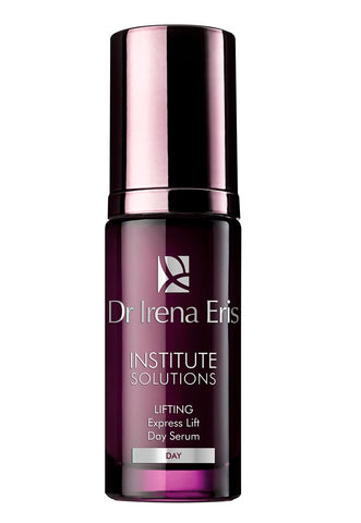 Dr Irena Eris Institute Solution Lifting Express Lift Day Serum liftingujące serum do twarzy 30ml