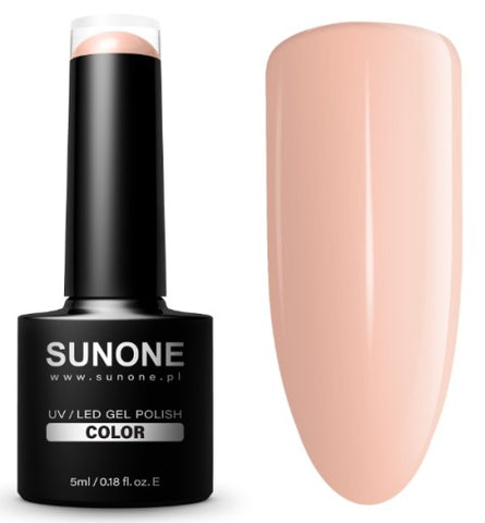 Sunone UV/LED Gel Polish Color lakier hybrydowy B04 Beatrix 5ml