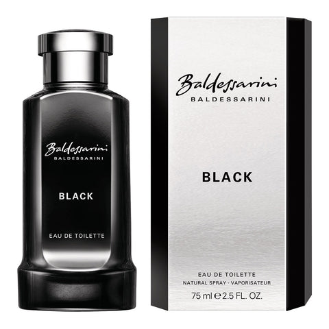 Baldessarini Baldessarini Black woda toaletowa spray 75ml
