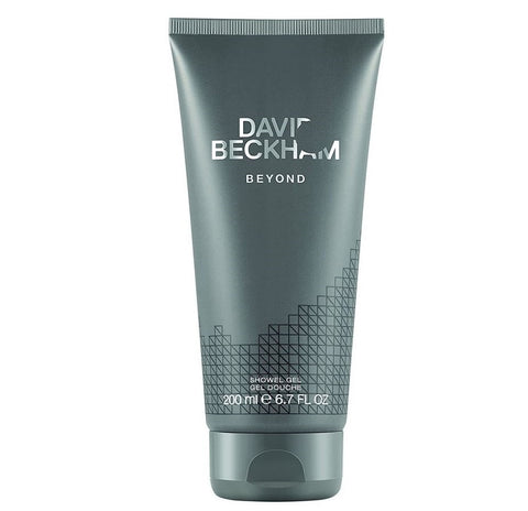 David Beckham Beyond żel pod prysznic 200ml
