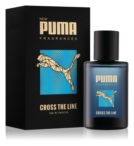 Puma Cross The Line woda toaletowa spray 50ml