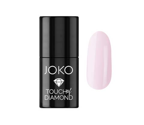 Joko Touch of Diamond żelowy lakier do paznokci 26 10ml