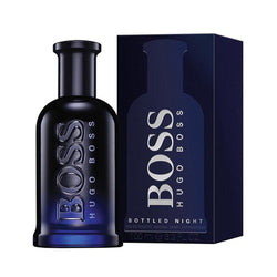 Hugo Boss Boss Bottled Night woda toaletowa spray 100ml