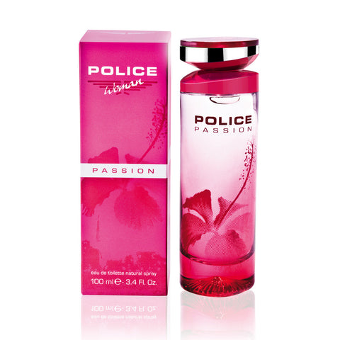 Police Passion Woman woda toaletowa spray 100ml