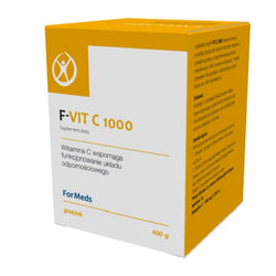 Formeds F-Vit C 1000 suplement diety 400g