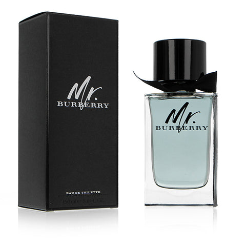 Burberry Mr.Burberry for Men woda toaletowa spray 150ml
