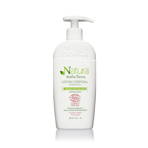 Instituto Espanol Natura Madre Tierra Body Lotion naturalny balsam do ciała 300ml