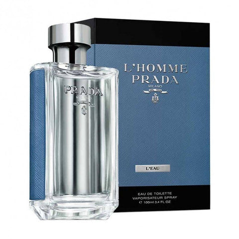 Prada L'Homme L'Eau woda toaletowa spray 100ml