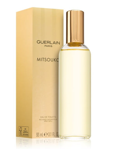 Guerlain Mitsouko woda toaletowa spray 93ml