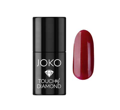 Joko Touch of Diamond żelowy lakier do paznokci 24 10ml