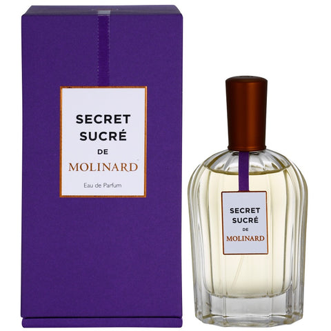 Molinard Secret Sucre woda perfumowana spray 90ml