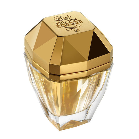 Paco Rabanne Lady Million Eau My Gold! Woda toaletowa spray 50ml