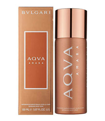 Bvlgari Aqva Amara spray do ciała 150ml