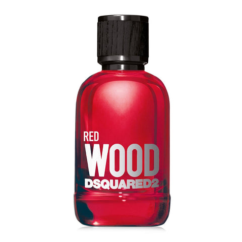 Dsquared2 Red Wood Pour Femme woda toaletowa spray 100ml Tester