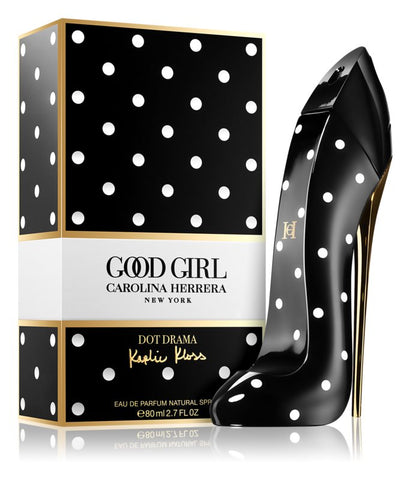 Carolina Herrera Good Girl Dot Drama woda perfumowana spray 80ml