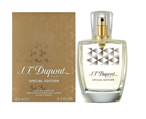 S.T. Dupont Special Edition woda perfumowana spray 100ml