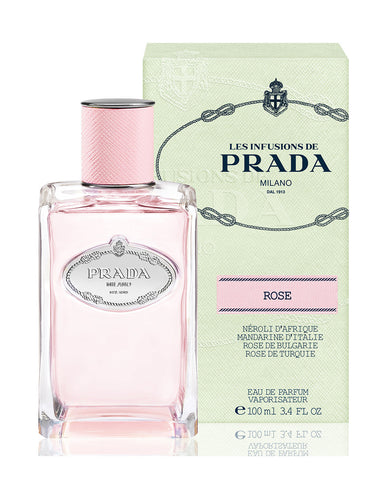 Prada Infusion De Rose woda perfumowana spray 200ml