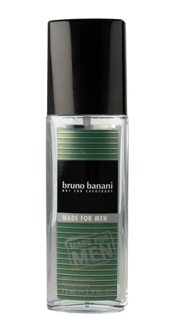Bruno Banani Made For Men perfumowany dezodorant spray szkło 75ml