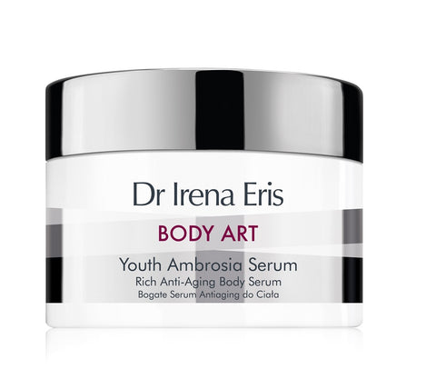 Dr Irena Eris Body Art Youth Ambrosia Serum bogate serum do ciała 200ml
